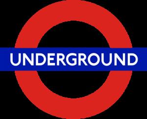 Generic Underground roundel
