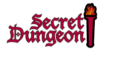 The Secret Dungeon