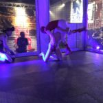 Puppy wresting 1