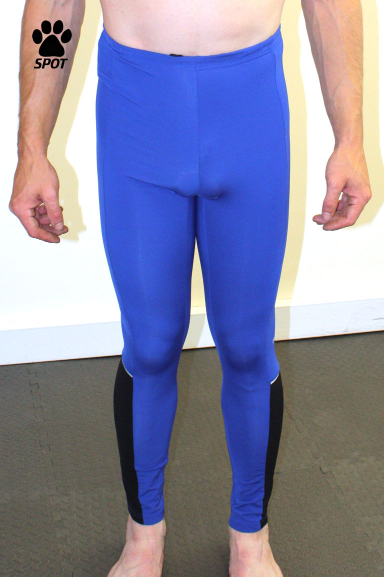 Find great deals on eBay for blue running tights. Shop with confidence.