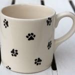 Paws Mug
