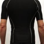 Black Primark baselayer T-shirt - Back